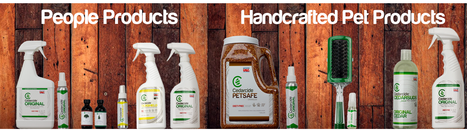 cedarcide products